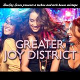 Greater Joy District