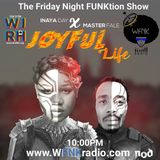 The Friday Night FUNKtion Show ft. DirtyFINGERS w/ INAYA DAY + Mike Judkins + DJ Patti Kane