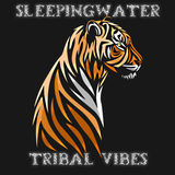SLEEPINGWATER - TRIBAL VIBES