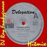 DJ Roy Funkygroove Delegation Hitmix