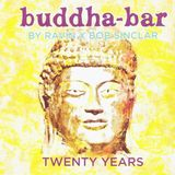 Buddha Bar - Twenty Years Disc 1