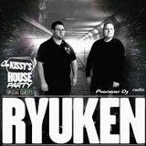 Kissy Sell Out & Ryuken @ Pioneer DJ Radio