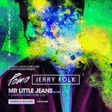 Jerry Folk // 1015 Folsom