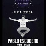 Last Festival Nochevieja Vlc @Pablo Escudero (Live Set)