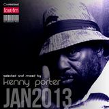 Kenny Porter JAN 2013