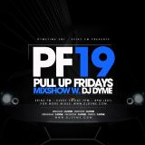 Spinz FM | Pull Up Fridays Mixshow 19 #Road2Vegas