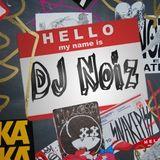 DJ NOIZ - The Original FREESTYLE (vol. 01)