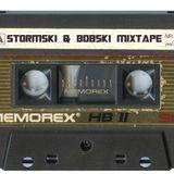 Stormski & Bobski - Back To The Old Skool (Part 1)