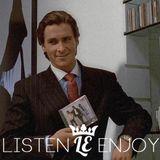 Listen.Enjoy Presents: SZAJNA