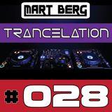 Mart Berg - Trancelation 28 (Vocal Trance MIX)