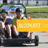 David Janeiro - Alcokart, Associação GARE