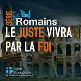 Romains 1.1-17