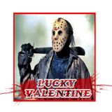 Go Deep 018 - LUCKY VALENTINE - February Friday 13 -  Mixed dEAD  by - The Greek