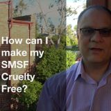 Episode 38: How can I make my Self-Managed Super Fund (SMSF) Cruelty Free?