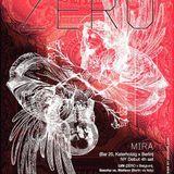 Mira Zero Party NYC 2013