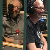 Lost Immortals Episode 14 16.6.19 ~ Roy Stannard, Howard Popeck + Matt Staples on Burgess Hill Radio