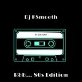 R&B... 80s Edition