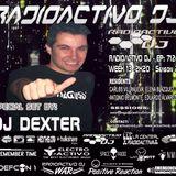 RADIOACTIVO DJ 13-2020 BY CARLOS VILLANUEVA