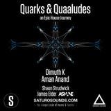 Quarks & Quaaludes Dimuth K Guest Mix