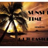 SUNSET TIME  Mixed by DJ JL PASTOR
