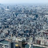 Sarke- Chilling In Tokyo Vol. 6