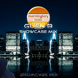 Guen B @ Morninglory music showcase mix 100 % Mgm Progressive house