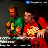 Daam + Tek-tonic - WhiteCast 004 (DI.FM Weds 27th March 2013)