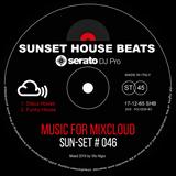 Sun-Set #046 Traxsource Essential Disco House