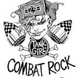 Tank Girls Combat Rock!!
