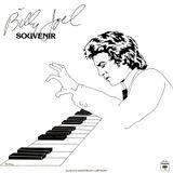 Billy Joel – Souvenir / Promotional-only release    1977