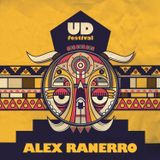 UD 2015 - Alex Ranerro promo mix (House / Deep House / Garage)