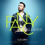 DJ DJURO - FANCY SUMMER 2015 (Balkan Promo Supermix)