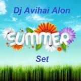 Dj Avihai Alon.BloNdi. Live Set Dj 2014