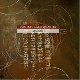 Dominic Lash Quartet - Opabinia (Babel Label 2014)