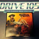 Drive 105 Local Music Show-Shotgun HoDown
