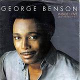 george benson - Inside love (remix by jp oldscool funk)