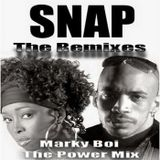 Snap - The Remixes (Marky Boi Power Mix)