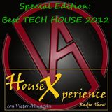 HOUSE XPERIENCE @ BEST TECH HOUSE 2012