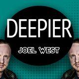 Joel West: DEEPIER Mix 2013