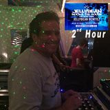 Jellybean Rocks The House Boat Ride 02-06-16 - 2nd Hour