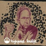 Highpoint Lowlife: mixed by Thorsten Sideboard