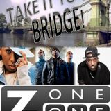 Generation 3 on Zone One Radio - The urban music show (12/09/2013)
