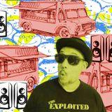 DJ KOX  T LIVE SET 2016/ FOODTRUCK CIUDAD JARDIN ( LATIN GROOVES )
