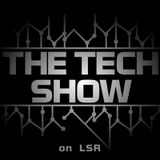 The Tech Show- Episode 7- Ghost in the Shell