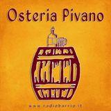 """Osteria Pivano"" - 1 Ottobre 2016 - Ospite: Francesca Pesce"