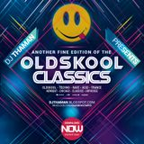 ThaMan - Oldskool Classics Volume 004 (The Trance Edition)