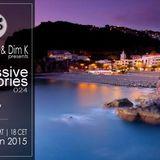Dim K - Progressive Stories 024 [January 09 2015]