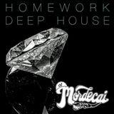 HOMEWORK - DEEP HOUSE