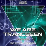 We Are Tranceeen Episode 013 Guest Rich Triphonic (11-02-13)