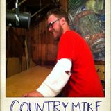 01.08.13 - Country Mike Online Radio